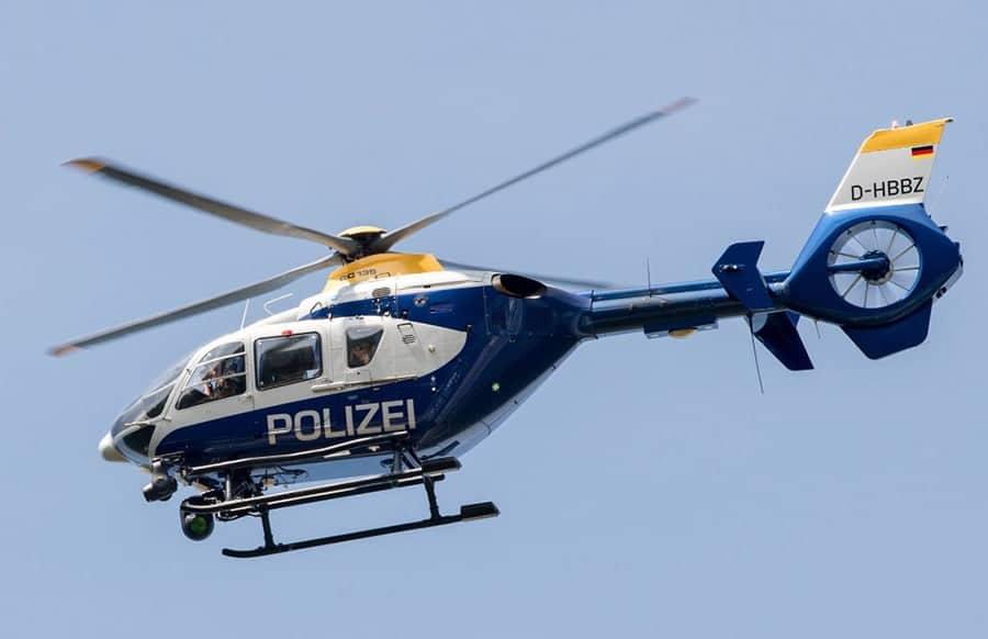 Kaiserslautern: Zwei Leichen in Wohnhaus - Polizei fahndet und warnt