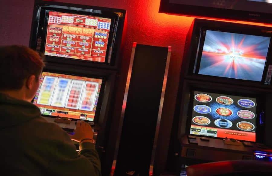 Glücksspielgesetz 2021