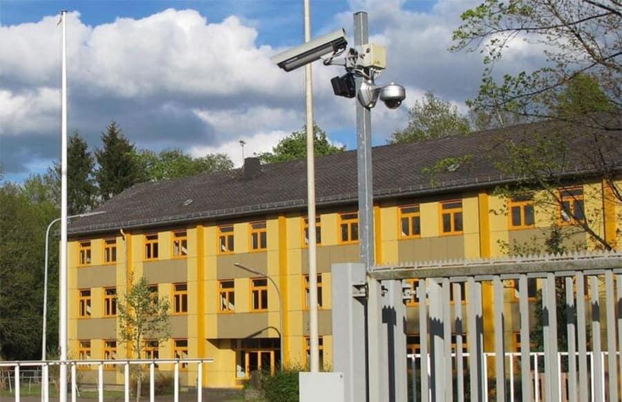 Fünf neue Corona-Fälle in Asylbewerber-Aufnahmeeinrichtung