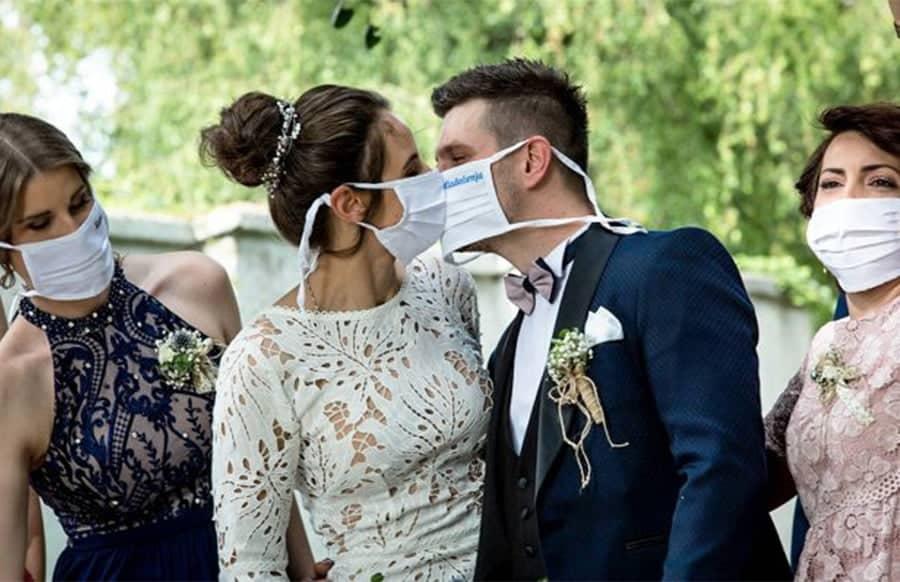 Hochzeit Rheinland Pfalz Corona