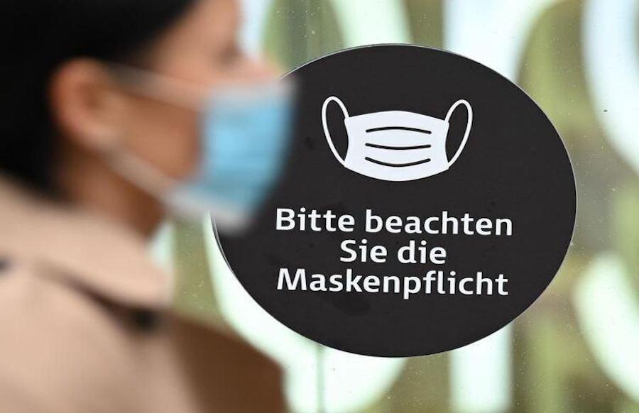 Rückruf: Drogeriekette Müller ruft Corona-Masken zurück