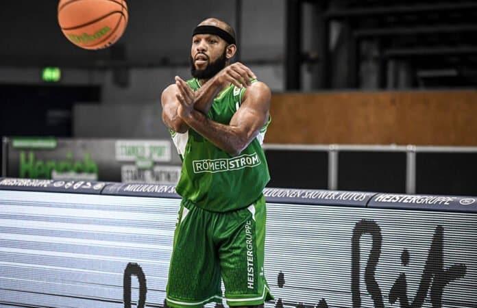 Basketball Gladiators Trier