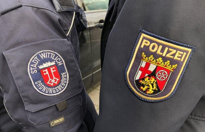 Ordnungsamt und Polizei Wittlich