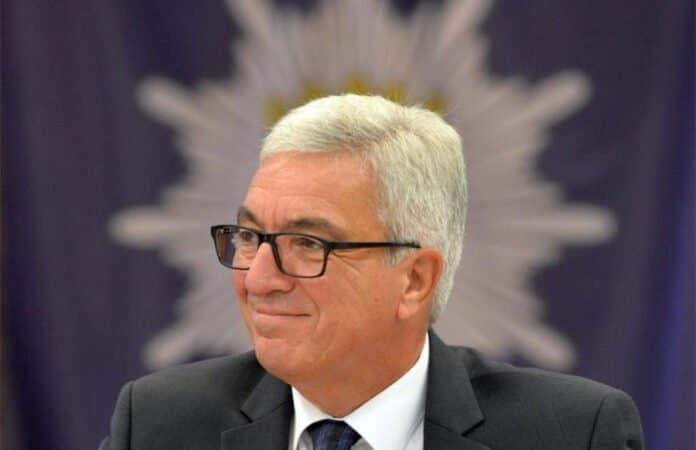 Roger Lewentz, Innenminister RLP