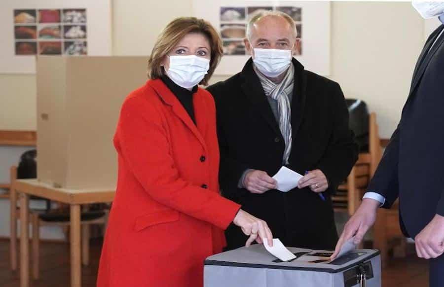 Wahlen: BaWü und Rheinland-Pfalz: Wer macht das Rennen?
