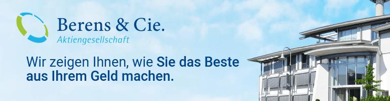 BEHRENS & CIE. Aktiengesellschaft